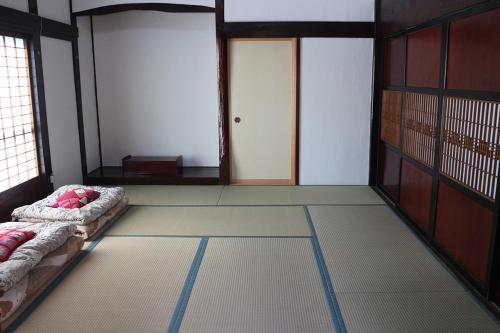 Classic Lab 柳の家, Tōkamachi