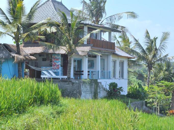 Dikaloha Surfcamp Bali, Jembrana