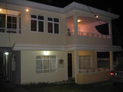 Bungalow Casa Au Cap Mer,