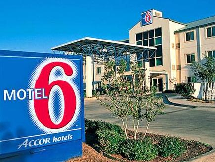 Motel 6 Lake Havasu City - Lakeside, Mohave