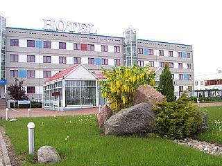 Hotel Horizont, Mecklenburgische Seenplatte
