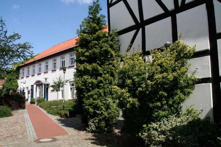 Hotel Stars Inn, Stendal