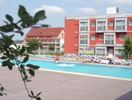 Hotel Vivat, Moravske Toplice