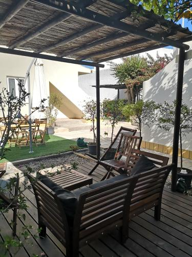 Nature Guesthouse, Lagos