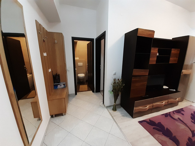 Alexys Residence 2, Iasi