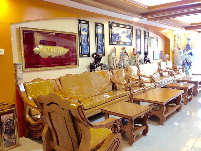 Vision Hotel, Taunggye