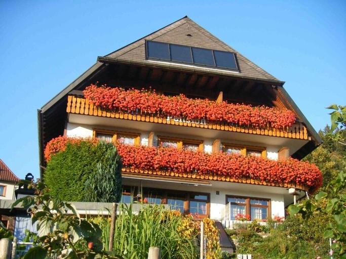 PENSION FLORIANHOF, Schwarzwald-Baar-Kreis