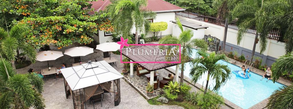 Plumeria Hotel Batangas, Santo Tomas