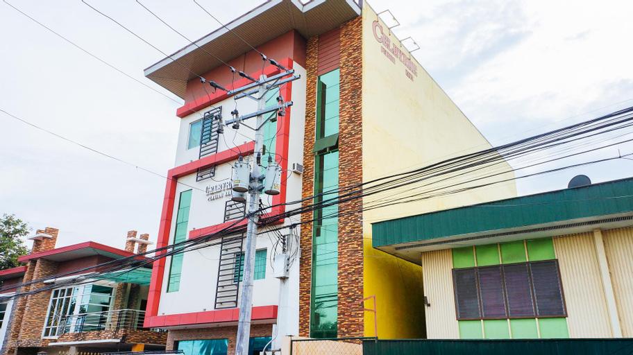 RedDoorz near Talisay District Hospital, Talisay City