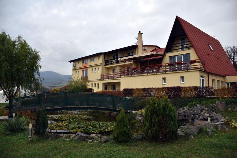 Penzión Koruna, Prievidza