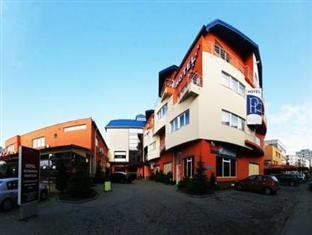 Hotel Premier, Cluj-napoca