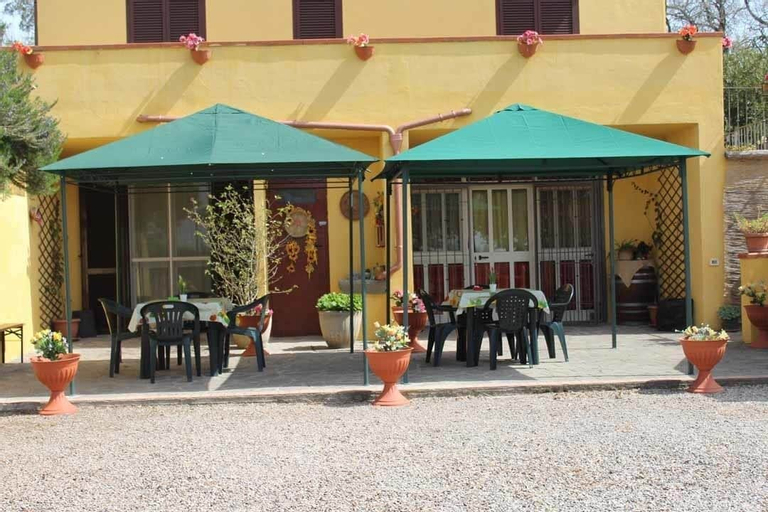 B&B Il Melarancio, Viterbo