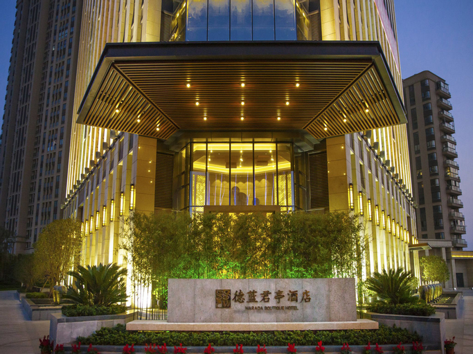 Narada Boutique Hotel, Huzhou