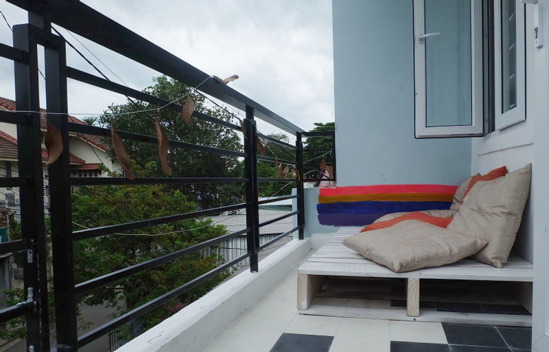 Colorful Hue Hostel - Adults Only, Huế