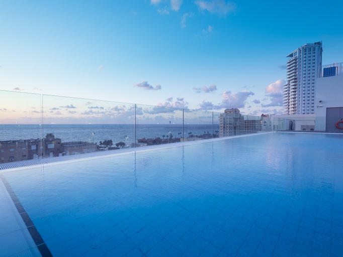 Leonardo Plaza Netanya Hotel by the Beach,