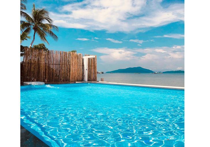 Nitiporn Resort, Muang Ranong