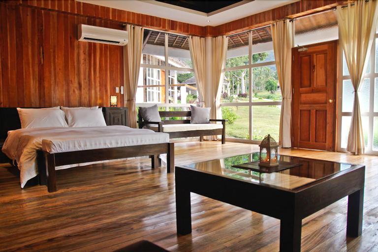 Recidencia Del Hamor, Casiguran