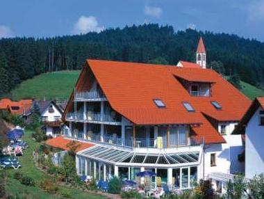 Naturparkhotel Adler, Ortenaukreis