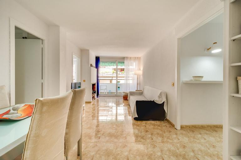 Apartamento Vivalidays Diego, Barcelona