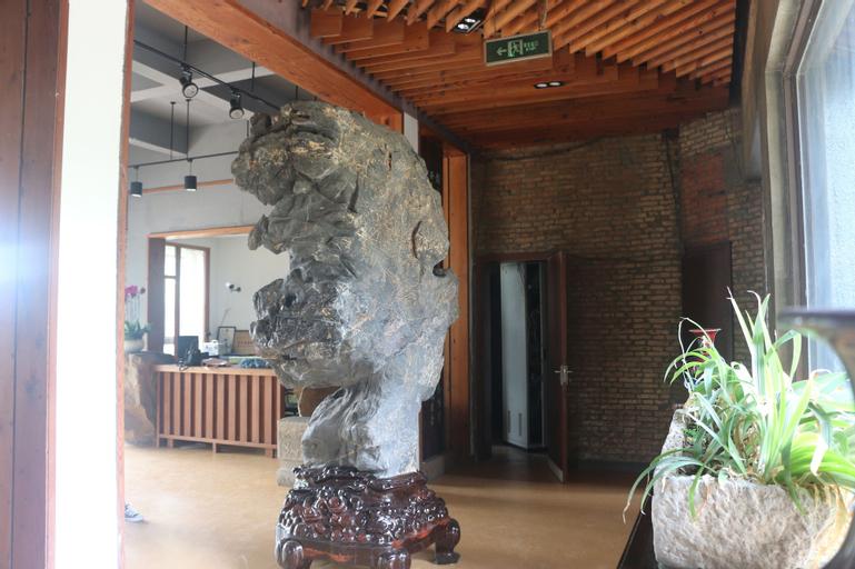 Zuishi Shanzhuang Hotel, Suzhou