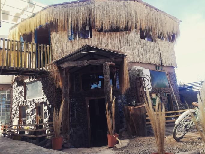 Ecoluna Lodge, El Loa
