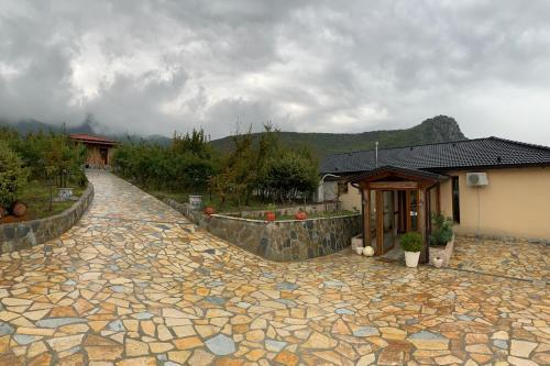 Hani i Leks Agroturizem, Lezhës