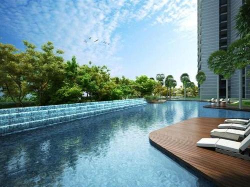 Great Sky Residence, Kuala Lumpur