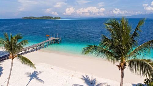 Agusta Eco Resort, Raja Ampat