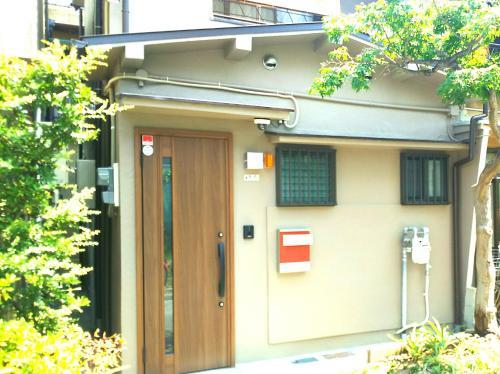 Guest House No.A, Higashiōsaka