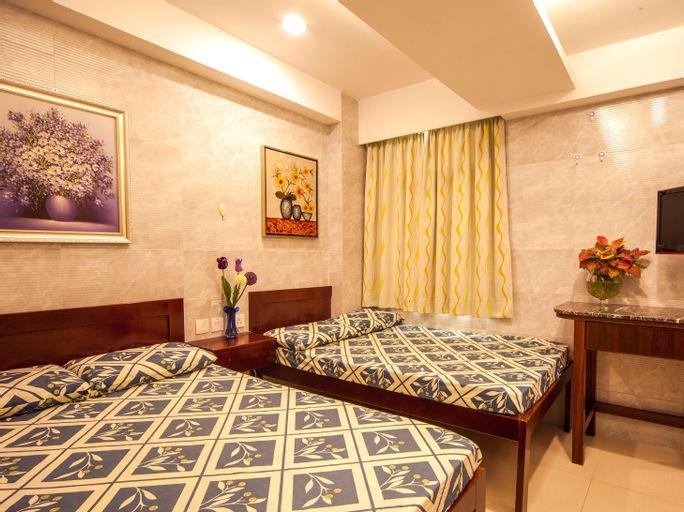 Sing Yuet Hostel, Yau Tsim Mong