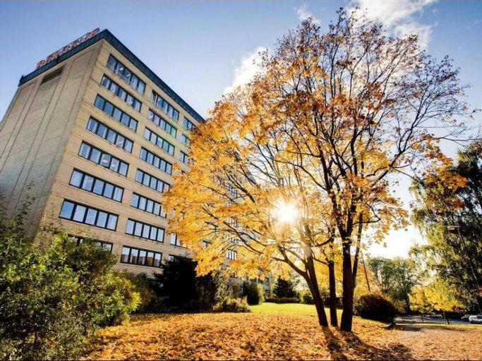 Anker Apartment, Oslo