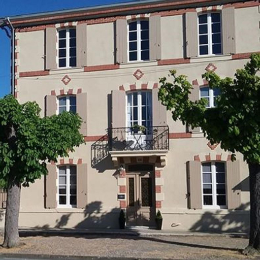 La Grande Maison, Lot-et-Garonne