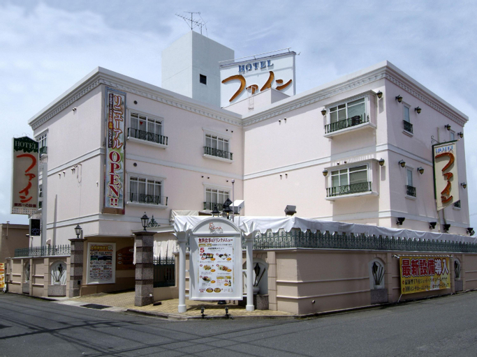 Hotel Fine Biwako - Adult Only, Lake Biwa