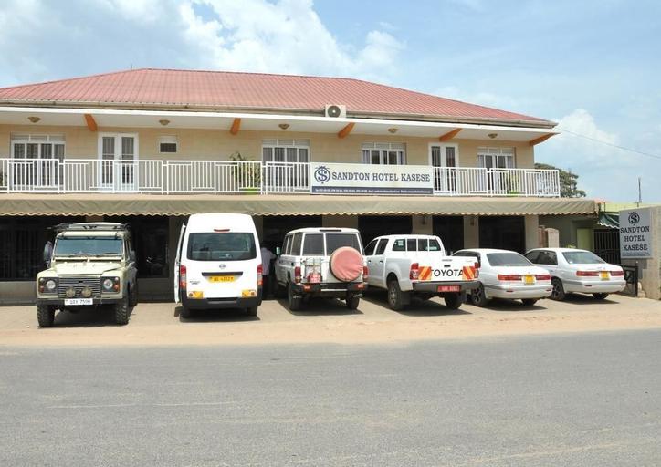 Sandton Hotel Kasese, Busongora