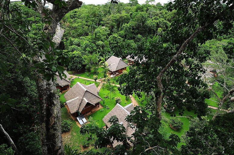 Tambopata Ecolodge, Tambopata
