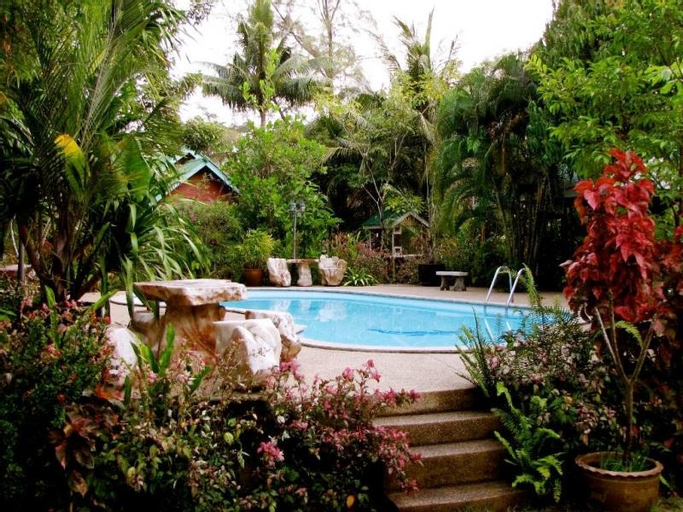 Mairood Resort, Khlong Yai