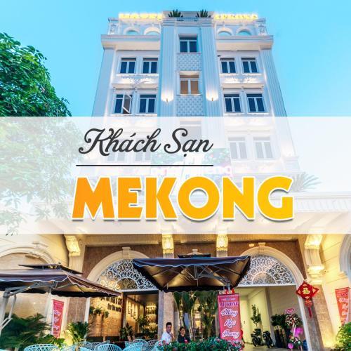 Khach San Mekong Gia Lai, Pleiku