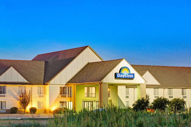 Days Inn by Wyndham Tunica Resorts, Tunica