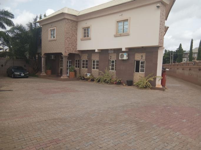 Rila Muam Castle Hotel, Kaduna South