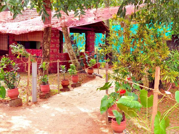 Marari Beachgarden Guest House, Alappuzha