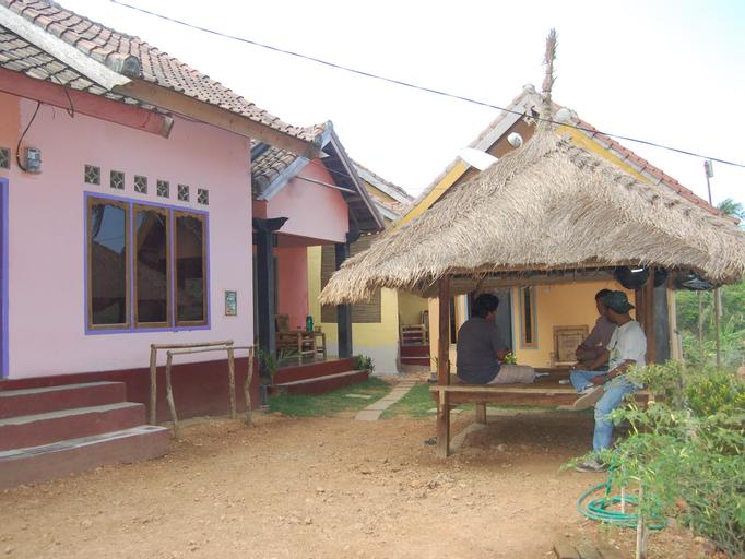 Defa Homestay (Pet-friendly), Lombok