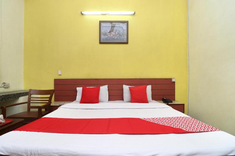 OYO 10605 Hotel Star INN, Jalandhar