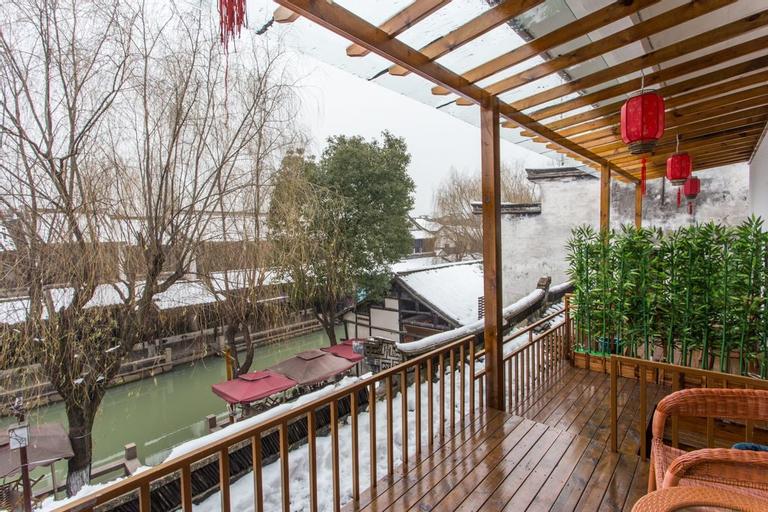 Zhouzhuang Yinxiang Hotel, Suzhou