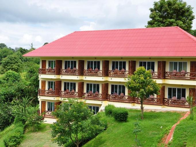 Suan Magmai Resort, Sangkhla Buri