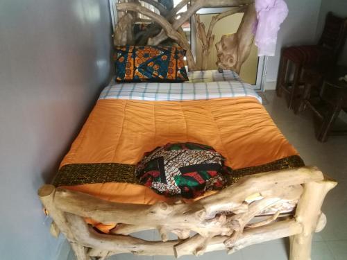 Nile Backpackers Gulu, Lira
