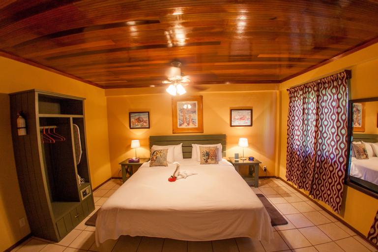 Hummingbird Suites Master King Room 3-3,