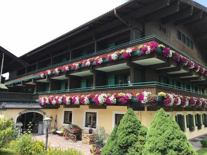 Hotel Unterhof, Sankt Johann im Pongau