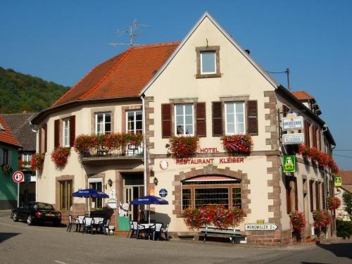 Kleiber, Bas-Rhin