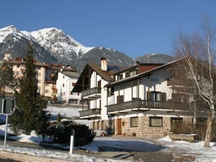 Hotel Garni Edy, Trento