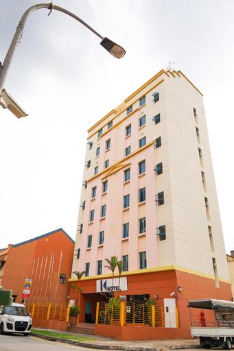K Hotel, Bedok